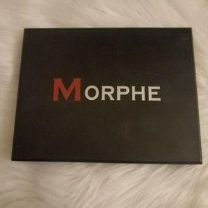 Morphe 12Z Eyeshadow Palette